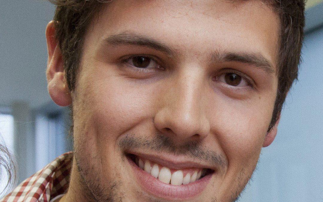 Mathieu Isabel
