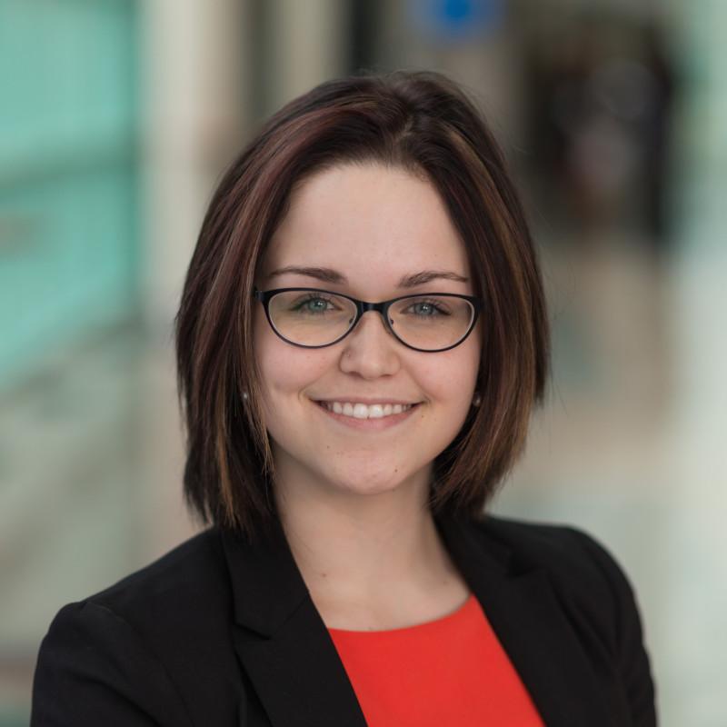 Émélie Gagnon - Boursière Loran McCall MacBain 2016 - Université Queen's