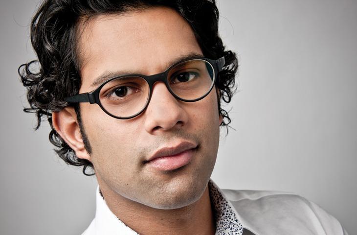 Jeeshan Chowdhury