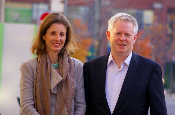 Tamara Rebanks & James Appleyard
