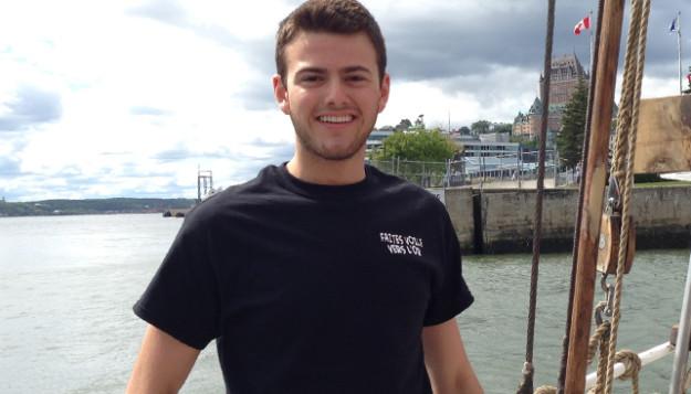 Acadie Nouvelle : Bourse de 100 000 $ pour un finissant de Dalhousie