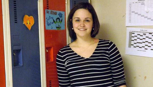 Acadie Nouvelle : Une étudiante de Grand-Sault gagne une bourse de 100 000 $