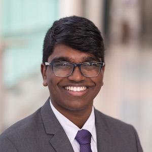 Athavarn Srikantharajah - Boursier Loran McCall MacBain 2016 - Université d'Ottawa