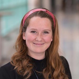 Marie-Hélène Lyonnais - Boursière Loran Lallemand 2016 - Université McGill