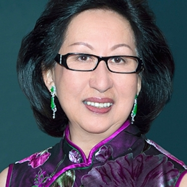 Eva Kwok