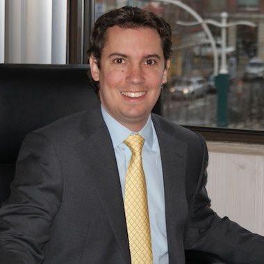 Steven Uster Les Affaires