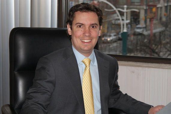 Les Affaires : FundThrough (1997), une start-up financée par Real Ventures, veut prêter aux entreprises québécoises